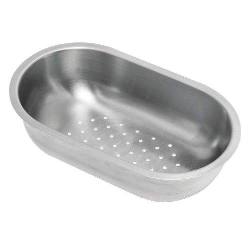 Caple CSB2SS Stainless Steel Small Bowl Colander